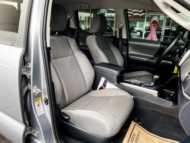 2016 Toyota Tacoma SR5 Madison, NC 14