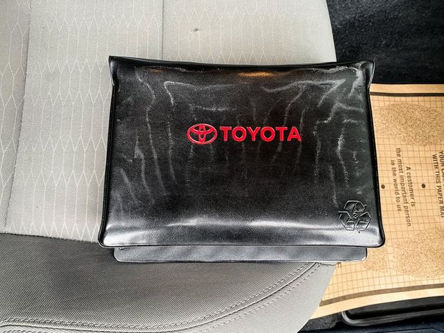 2016 Toyota Tacoma SR5 Madison, NC 16