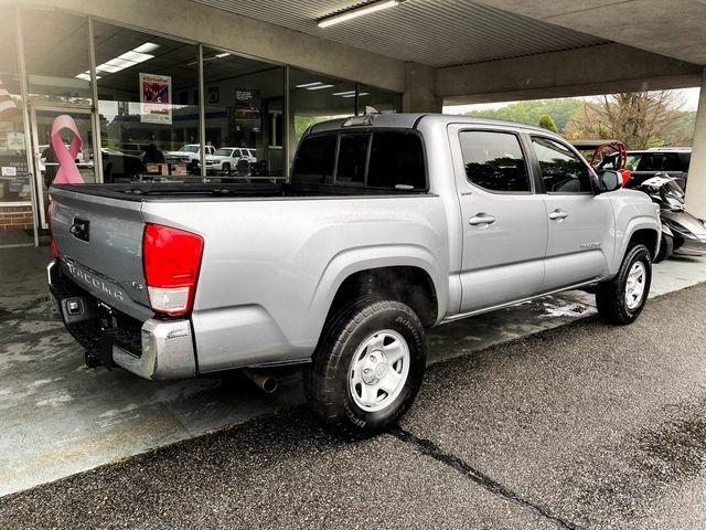 2016 Toyota Tacoma SR5 Madison, NC 1