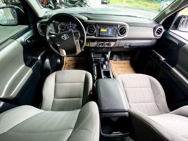 2016 Toyota Tacoma SR5 Madison, NC 21