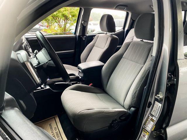 2016 Toyota Tacoma SR5 Madison, NC 24