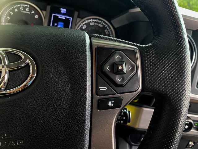 2016 Toyota Tacoma SR5 Madison, NC 28