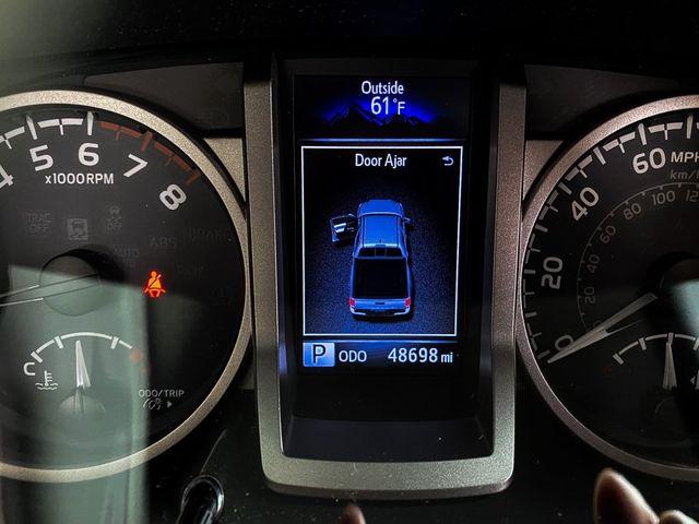 2016 Toyota Tacoma SR5 Madison, NC 29