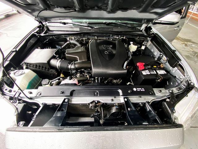 2016 Toyota Tacoma SR5 Madison, NC 37