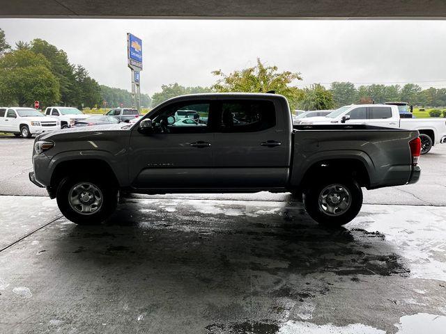 2016 Toyota Tacoma SR5 Madison, NC 4