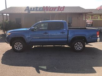 2016 Toyota Tacoma SR5 4X4 in Marble Falls TX, 78654