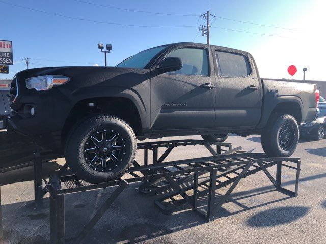 2016 Toyota Tacoma SR5 in Marble Falls TX, 78654