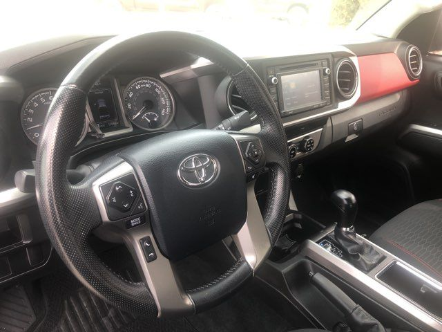 2016 Toyota Tacoma SR5 in Marble Falls, TX 78611