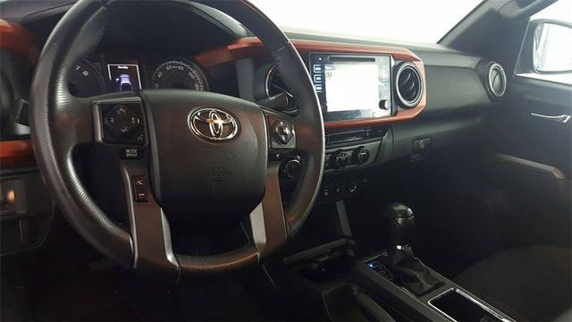 2016 Toyota Tacoma TRD Sport in McKinney, Texas 75070