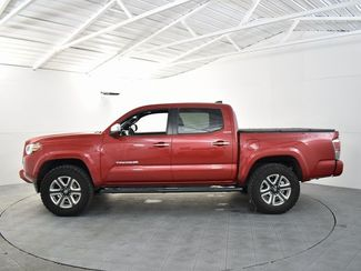 2016 Toyota Tacoma Limited in McKinney, TX 75070