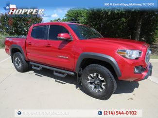 2016 Toyota Tacoma TRD Offroad in McKinney, Texas 75070