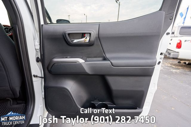 2016 Toyota Tacoma SR5 in Memphis, Tennessee 38115