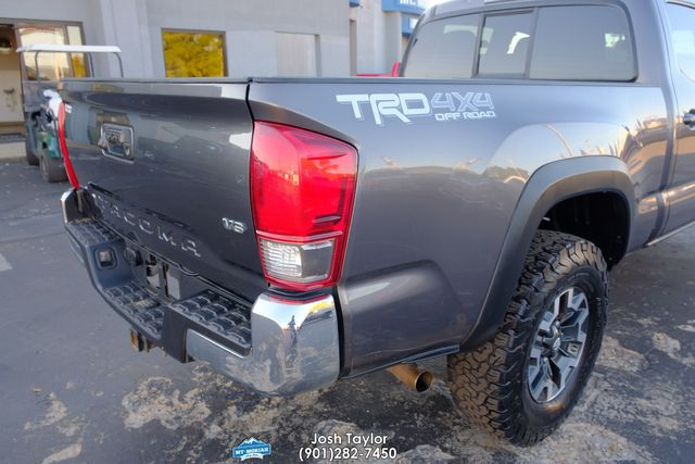 2016 Toyota Tacoma TRD Off Road in Memphis, Tennessee 38115