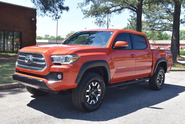 2016 Toyota Tacoma TRD Off Road in Memphis, Tennessee 38128