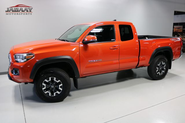 2016 Toyota Tacoma TRD Off Road Merrillville, Indiana 28