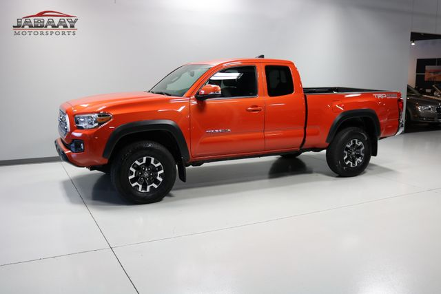 2016 Toyota Tacoma TRD Off Road Merrillville, Indiana 34