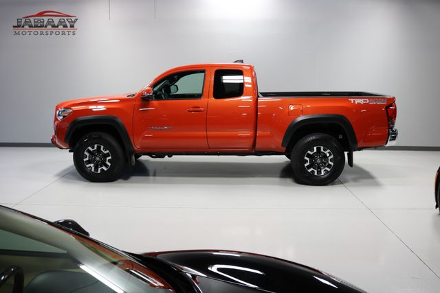 2016 Toyota Tacoma TRD Off Road Merrillville, Indiana 36