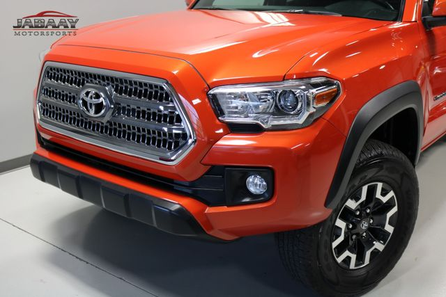2016 Toyota Tacoma TRD Off Road Merrillville, Indiana 29