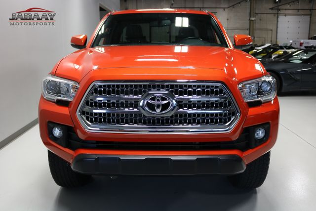 2016 Toyota Tacoma TRD Off Road Merrillville, Indiana 7