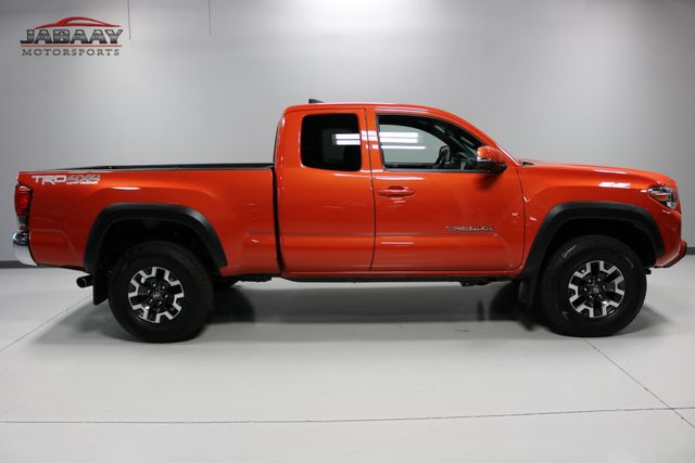 2016 Toyota Tacoma TRD Off Road Merrillville, Indiana 5