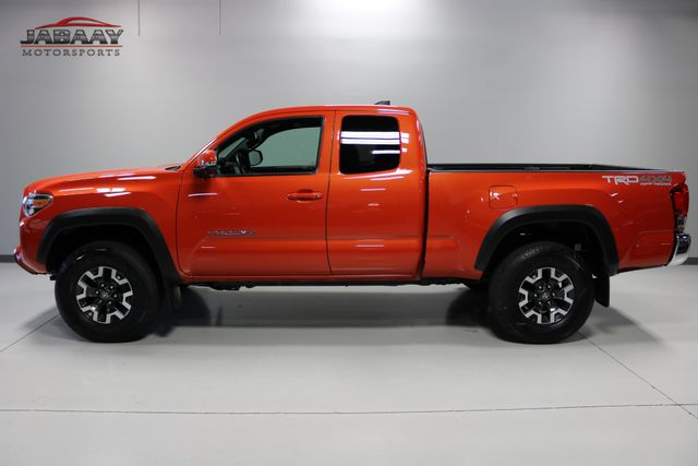 2016 Toyota Tacoma TRD Off Road Merrillville, Indiana 1