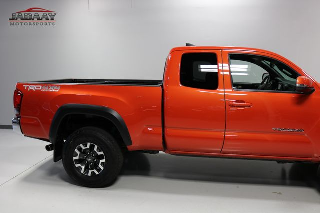 2016 Toyota Tacoma TRD Off Road Merrillville, Indiana 38