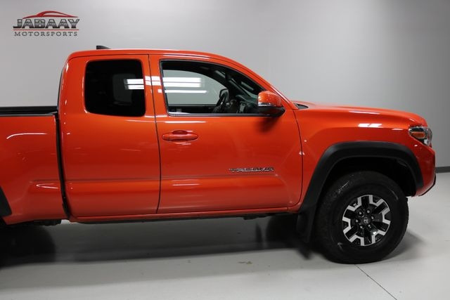 2016 Toyota Tacoma TRD Off Road Merrillville, Indiana 39