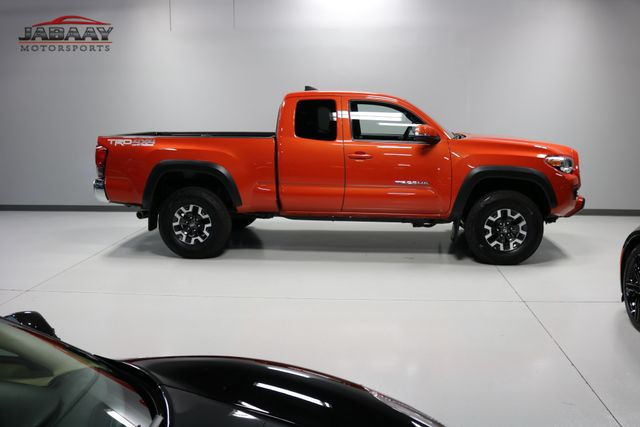 2016 Toyota Tacoma TRD Off Road Merrillville, Indiana 42