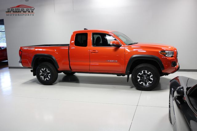 2016 Toyota Tacoma TRD Off Road Merrillville, Indiana 43