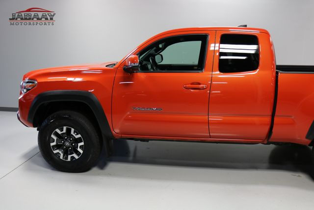 2016 Toyota Tacoma TRD Off Road Merrillville, Indiana 32
