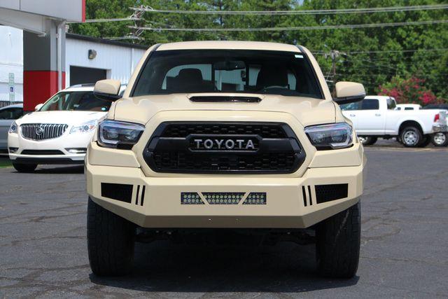 2016 Toyota Tacoma TRD Sport Double Cab 4x4- NAVIGATION- HARD TONNEAU Mooresville , NC 15
