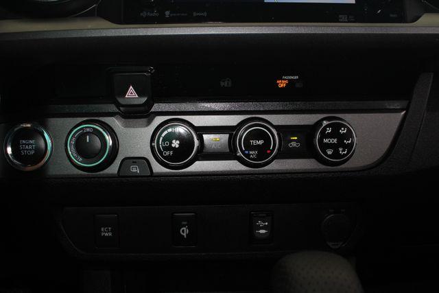 2016 Toyota Tacoma TRD Sport Double Cab 4x4- NAVIGATION- HARD TONNEAU Mooresville , NC 29