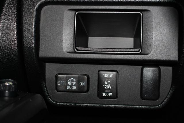 2016 Toyota Tacoma TRD Sport Double Cab 4x4- NAVIGATION- HARD TONNEAU Mooresville , NC 30