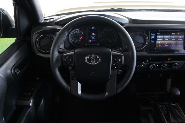 2016 Toyota Tacoma TRD Sport Double Cab 4x4- NAVIGATION- HARD TONNEAU Mooresville , NC 5