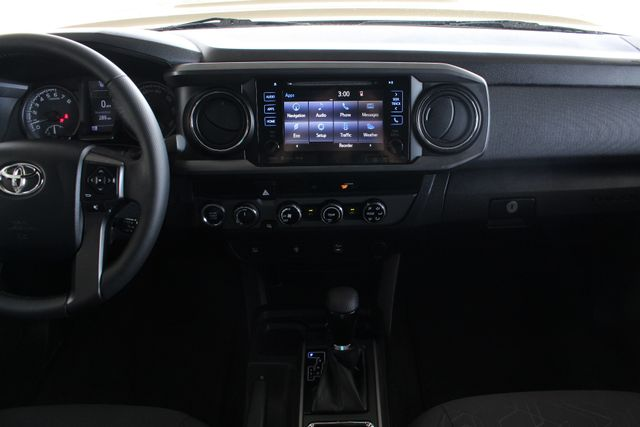 2016 Toyota Tacoma TRD Sport Double Cab 4x4- NAVIGATION- HARD TONNEAU Mooresville , NC 9