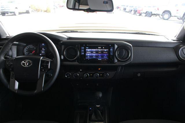 2016 Toyota Tacoma TRD Sport Double Cab 4x4- NAVIGATION- HARD TONNEAU Mooresville , NC 27