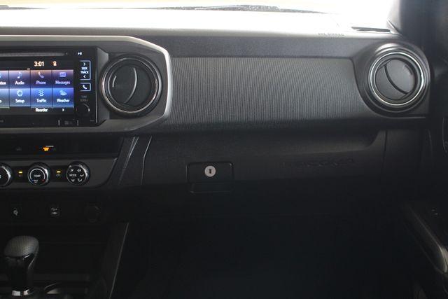 2016 Toyota Tacoma TRD Sport Double Cab 4x4- NAVIGATION- HARD TONNEAU Mooresville , NC 6