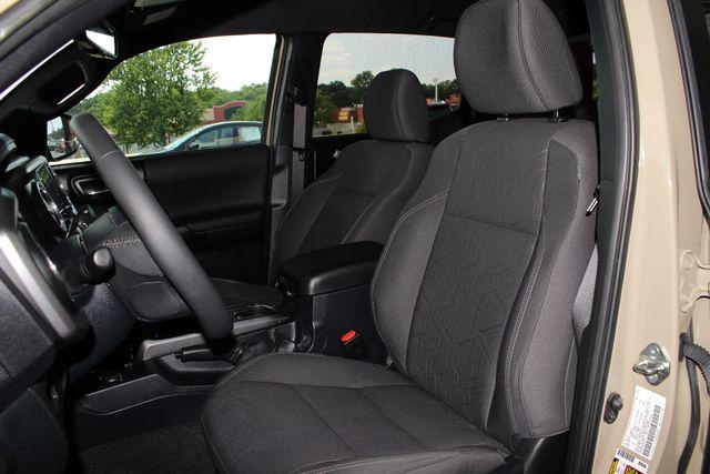 2016 Toyota Tacoma TRD Sport Double Cab 4x4- NAVIGATION- HARD TONNEAU Mooresville , NC 7