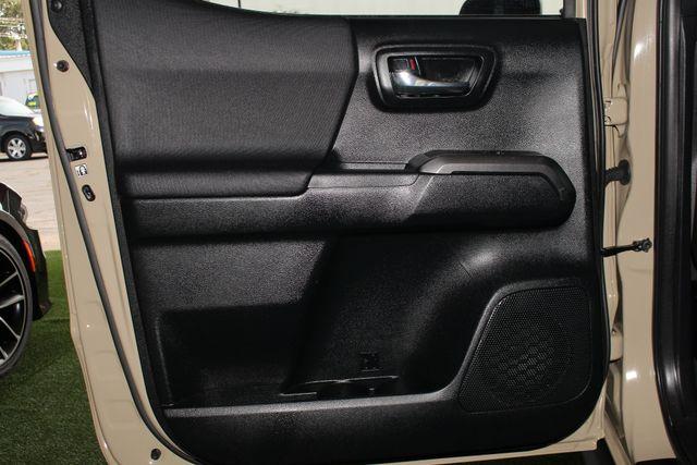 2016 Toyota Tacoma TRD Sport Double Cab 4x4- NAVIGATION- HARD TONNEAU Mooresville , NC 33