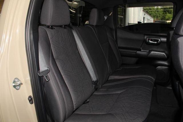 2016 Toyota Tacoma TRD Sport Double Cab 4x4- NAVIGATION- HARD TONNEAU Mooresville , NC 11