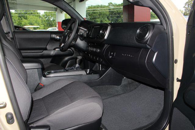 2016 Toyota Tacoma TRD Sport Double Cab 4x4- NAVIGATION- HARD TONNEAU Mooresville , NC 12