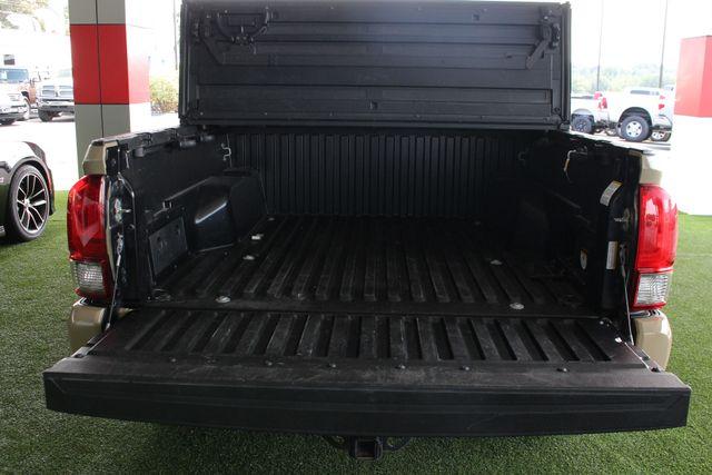 2016 Toyota Tacoma TRD Sport Double Cab 4x4- NAVIGATION- HARD TONNEAU Mooresville , NC 17