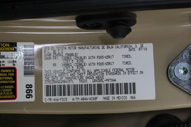 2016 Toyota Tacoma TRD Sport Double Cab 4x4- NAVIGATION- HARD TONNEAU Mooresville , NC 38