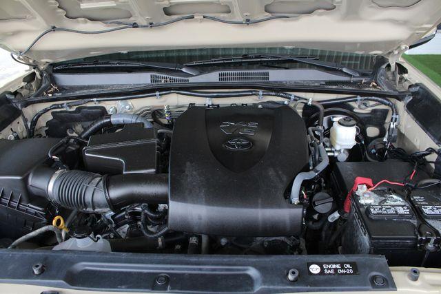 2016 Toyota Tacoma TRD Sport Double Cab 4x4- NAVIGATION- HARD TONNEAU Mooresville , NC 37