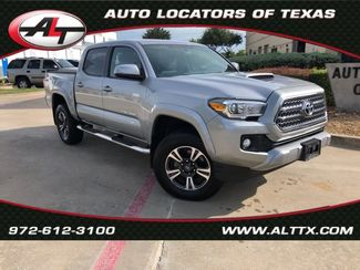 2016 Toyota Tacoma TRD Sport in Plano, TX 75093