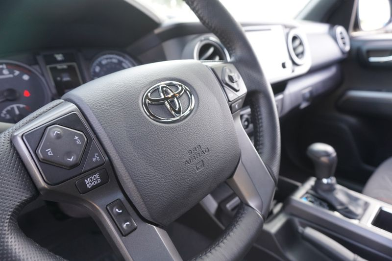 2016 Toyota Tacoma TRD Sport in Rowlett, Texas