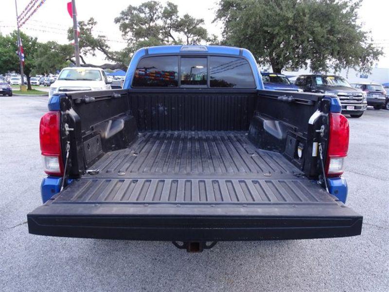 2016 Toyota Tacoma TRD Sport | San Antonio, TX | Southside Used in San Antonio, TX