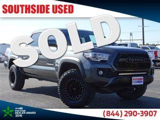2016 Toyota Tacoma TRD Off Road   San Antonio, TX   Southside Used in San Antonio TX