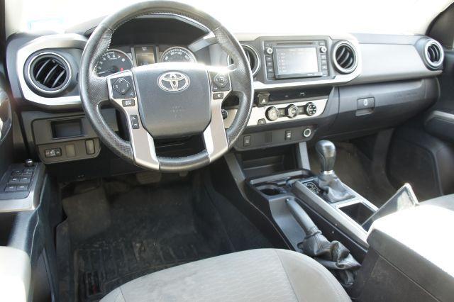 2016 Toyota Tacoma SR5 in San Antonio, TX 78233