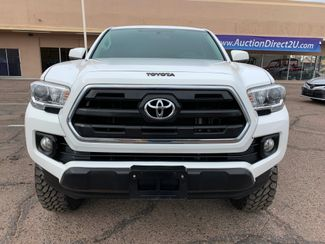 2016 Toyota Tacoma SR5 3 MOTH/3,000 MILE NATIONAL POWERTRAIN WARRANTY Mesa, Arizona 7